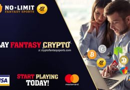 Fantasy Crypto Launched