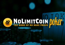 NoLimitCoin Poker Announcement