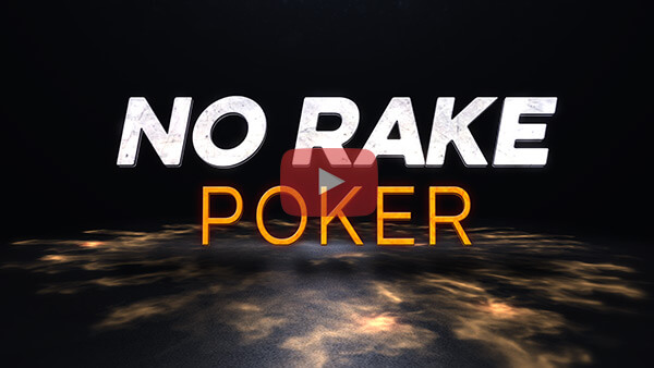 no rake video