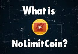New NoLimitCoin Trailer Video – What is NoLimitCoin?