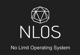 NLOS - No Limit Operating System Announcement