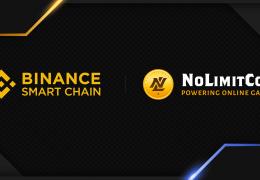 NoLimitCoin now on Binance Smart Chain