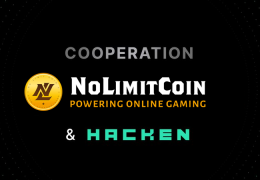 NoLimitCoin cooperates with Hacken with Smart Contract Audit