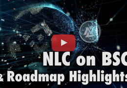NoLimitCoin on BSC and Roadmap Highlights